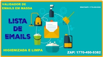 Kit Marketing Envios Em Massa Email Marketing