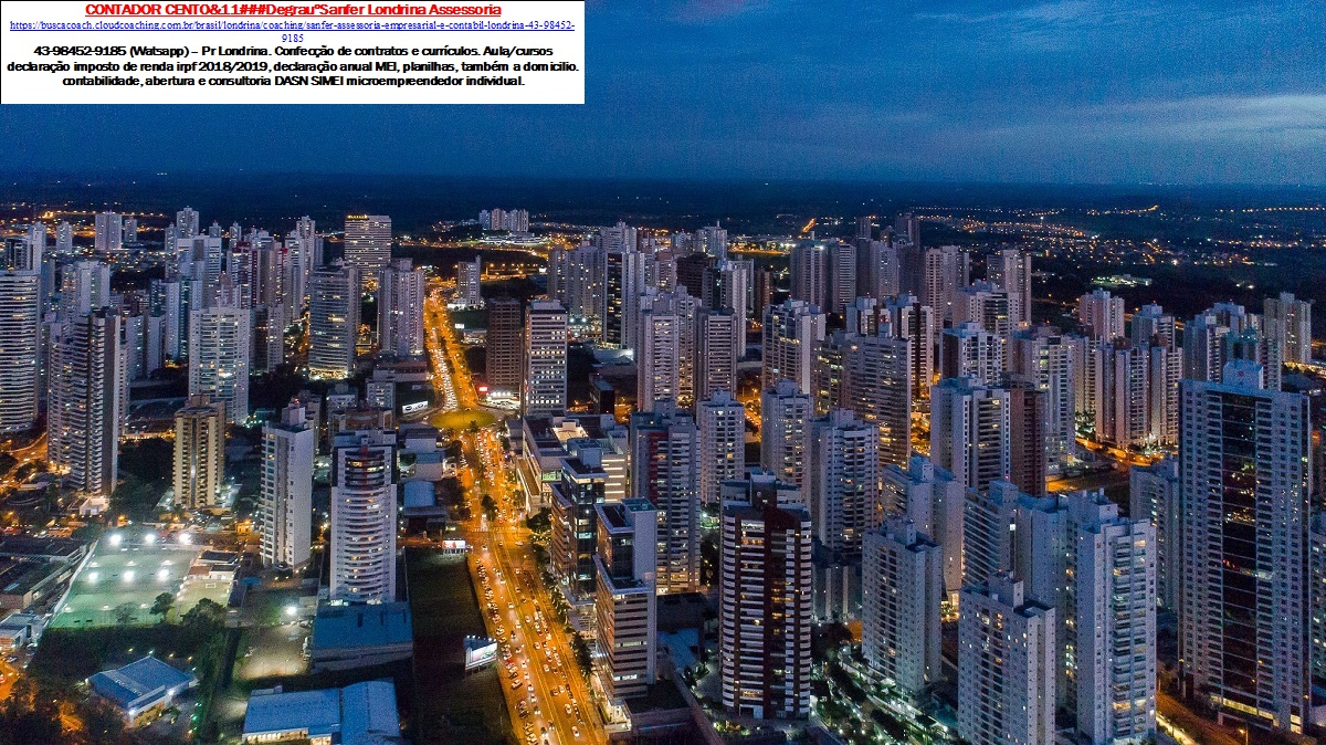 World contábil###Coaching Organizer Londrina-Irpf 2018/2019